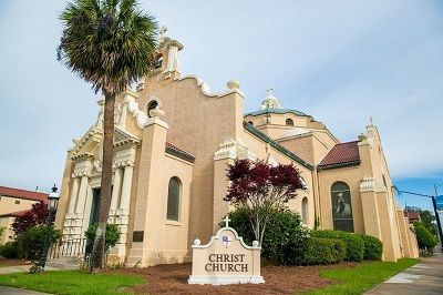 Christ Church - Pensacola